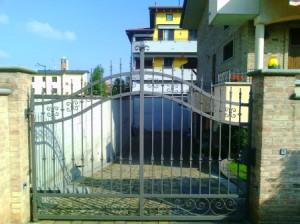 Cancelli e inferriate Milano
