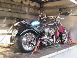 Trasporto moto Milano