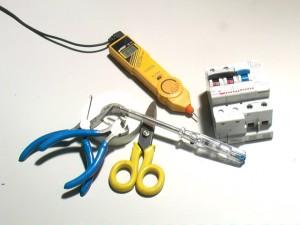 Pronto intervento elettricista Monza