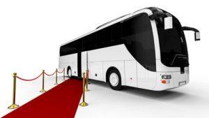 Noleggio autobus Bergamo e dintorni