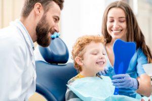 Dentista per Bambini Milano
