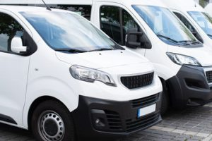Noleggio Furgoni e Minibus Roma
