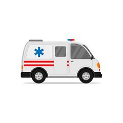 Ambulanza Privata a Milano