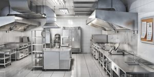 Migliori cucine professionali Roma