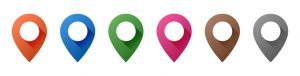 Creazione Google Maps Roma sud