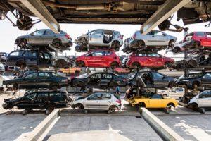 Rottamazione Auto Roma Centro
