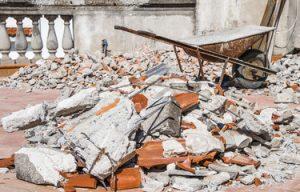 Ritiro E Raccolta Calcinacci Roma
