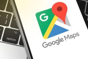 Creazione Google Maps A Roma