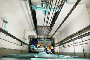 Manutenzione ascensori Roma centro