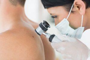 Centro dermatologia Milano